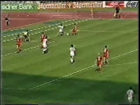 Gerrard Goals Against Manchester United