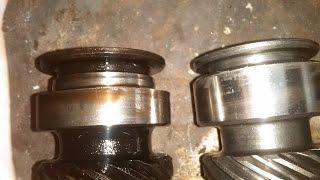 Что стучит в двигателе ВАЗ 2101