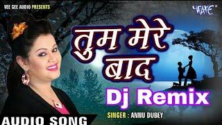 [Remix]_Tum Mere Baad Mahoobat Ko Taras Javoge || Dj Remix || Dj Suneel Gadhwal || Sad Song Remix Tr
