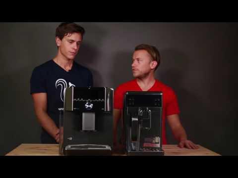 Siemens Kaffeevollautomat Eq 9 Im Test