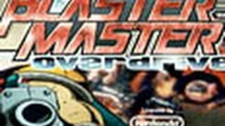 Classic Game Room HD - BLASTER MASTER OVERDRIVE for Wii review