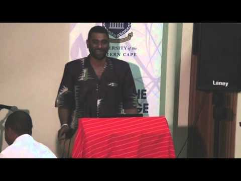 Julius Nyerere Lecture 2012