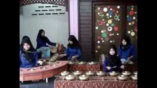 Traditional Music from Malaysia