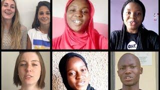 Nelson Mandela Day - Inspiring a Generation
