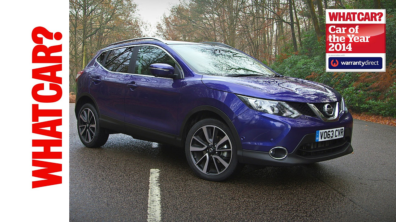 First video review of new 2014 nissan qashqai is out and it s very positive