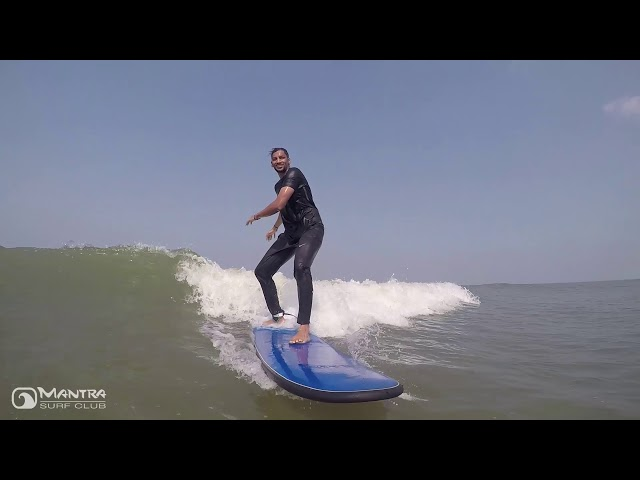 Surf Brothers at Mantra in Mangalore!