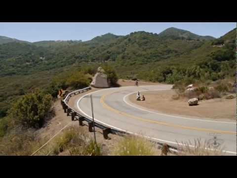 Mulholland Hwy (The Snake)