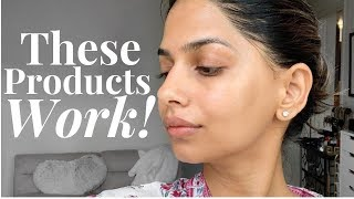 Most EFFECTIVE Skincare Products for UNEVEN Skin