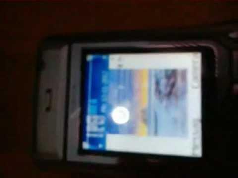 Nokia 6630 Error