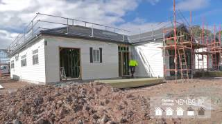 James Hardie - A Faster Way To Build