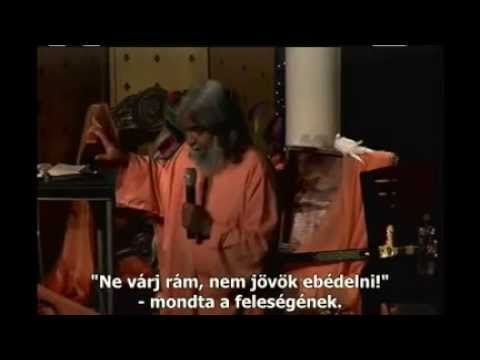 Sadhu Sundar Selvaraj - Hogyan nyiltak meg a szellemi szemeim - magyar felirattal (2014)