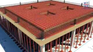Prestress Concrete - Unbonded Post-Tensioning
