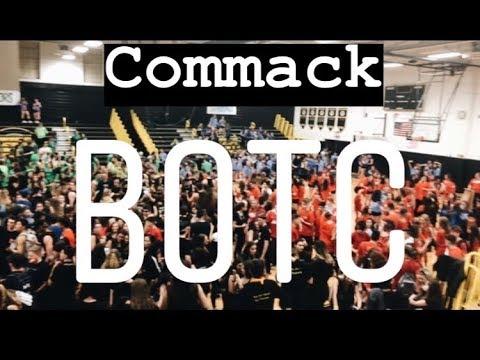COMMACK BOTC 2018