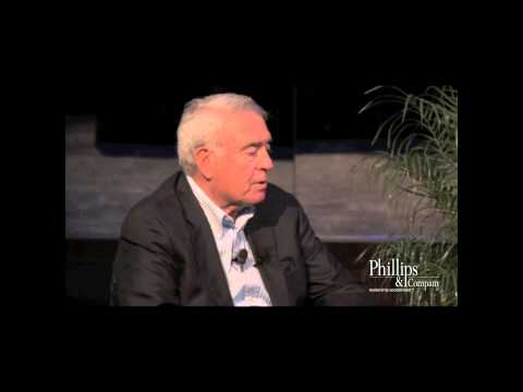 Dan Rather And Richard J. Phillips Discuss Great Leaders With Great Communication Skills