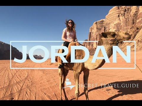 Jordan tour - The Ancient City of Petra, Wadi Rum, and Aqaba