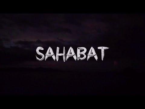 Lirik Lagu Sahabat – Izzue Islam