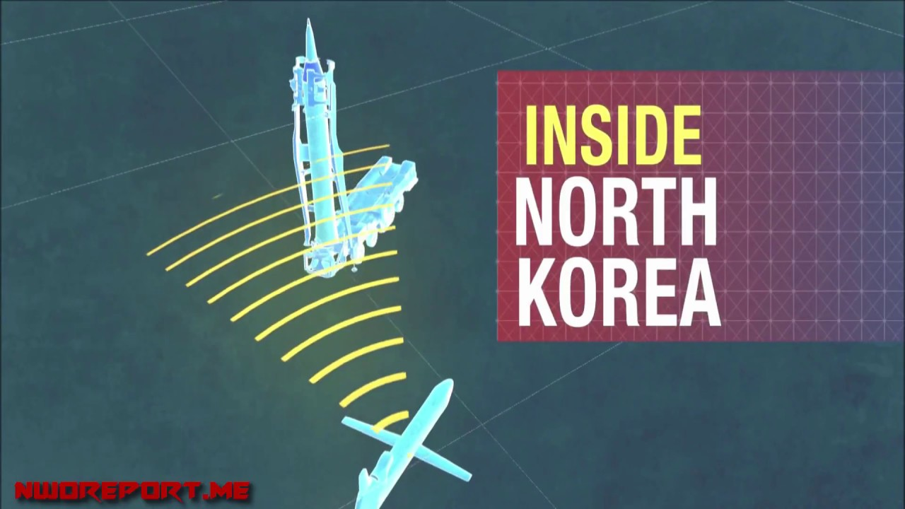 Microwave weapon could fry North Korean missile controls