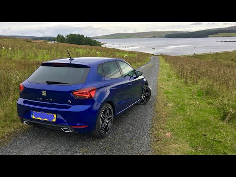 My Seat Ibiza Fr Sport DSG ( POPS AND BANGS )