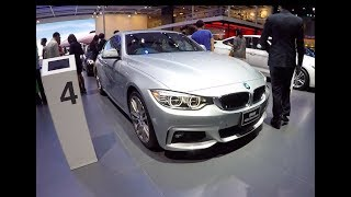 New 2018 Sedan BMW 428i Gran Coupe