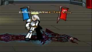 AQWorlds: Killing Artix,Cysero,Alina,Dage The Evil and Aranx (Moderators) thumbnail