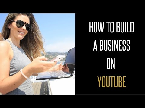 How to create a youtube video for business