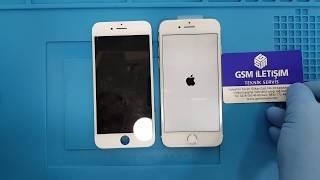 iPhone 7 Ekran Değişimi Nasıl Yapılıyor