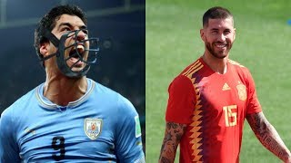 10 Of The Most Hated Soccer (Football) Players at the 2018 World Cup