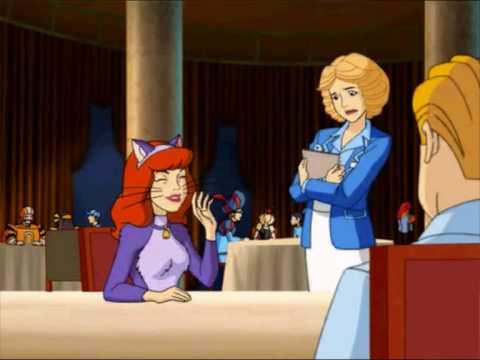 Tik Tok - Daphne (Scooby Doo)