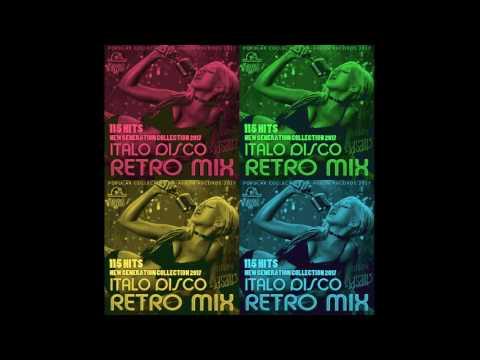 Italo Disco Retro Mix - New Generation - 37-3