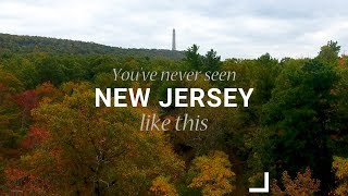 High Point State Park: You've Never Seen New Jersey Like This