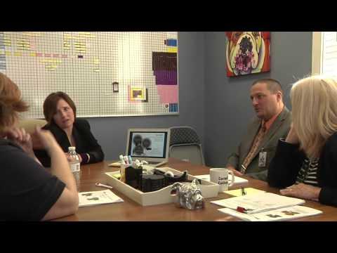 Roosevelt Parent information for Pathways Academy   11 17 15