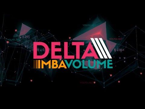 Delta Imbalance   Метод точного открытия сделки