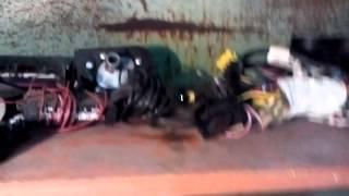 видео Запчасти ВАЗ 21099