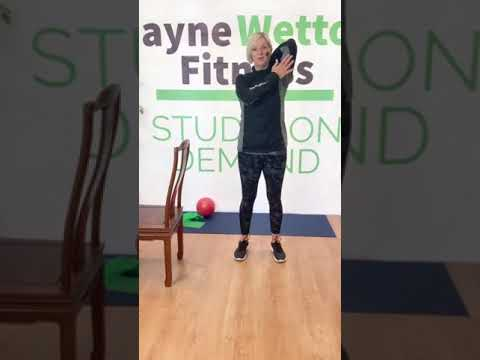 NECK & SHOULDER RELEASE & STRETCHES FOR DESK WORKERS
