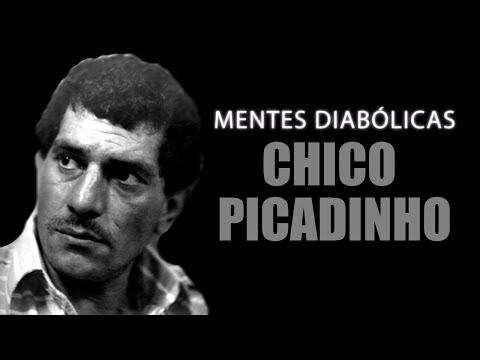 CHICO PICADINHO | MENTES DIABÓLICAS #19