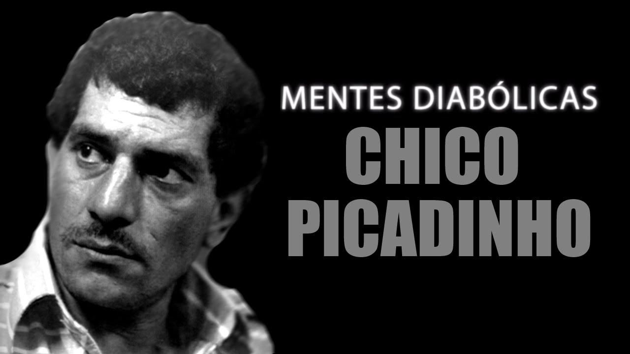 Resultado de imagem para CHICO PICADINHO