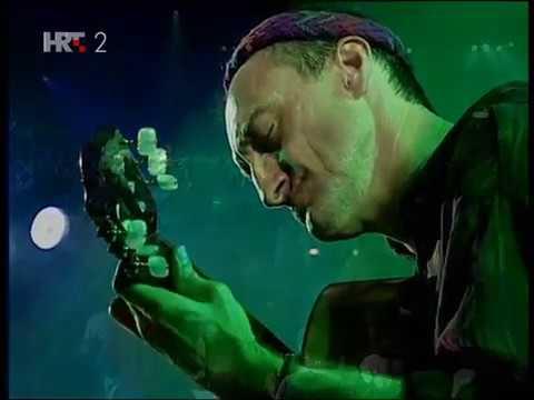 Vlatko Stefanovski & Miroslav Tadić - Unplugged, Tvornica 2000.