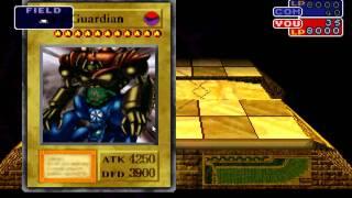 Yu Gi Oh forbidden memories todas las cartas (trucos) (LINK ACTUALIZADO MEDIAFIRE).
