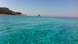 Magnificent Villa Near Beach With Garden And Private Pool, In Stintino, Sassari