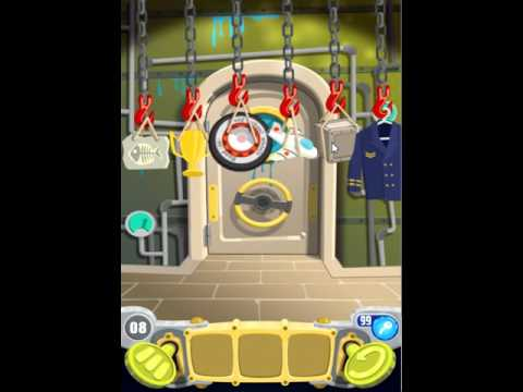 100 Doors 2016 Level 18 Gipnetixx Instantlooper