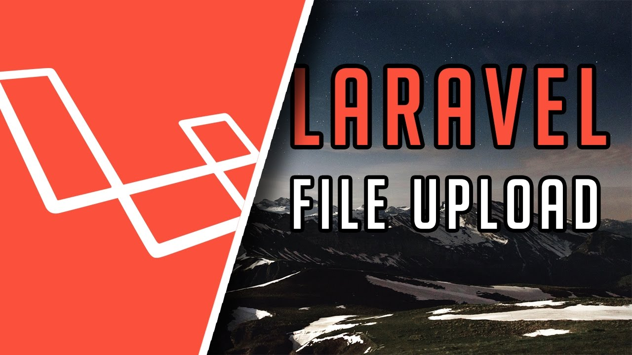 Laravel Tutorial: How to Upload Files in Simple Steps