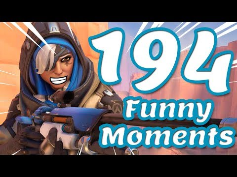 Heroes of the Storm: WP and Funny Moments #194