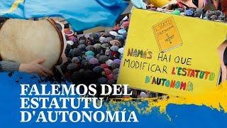 Sesión 16 - Falemos del Estatutu d'Autonomía