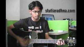 Ho teri stuti aur aradhna - Hindi Christian Worship Song (Ashley Joseph)