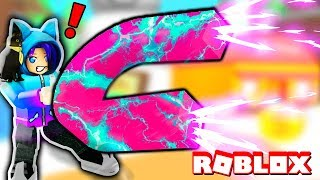 GAME GLITCHED AND GAVE ME THE BEST MAGNET IN THE WORLD! *Lucky* Roblox Magnet Simulator