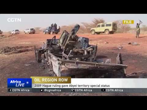 Al-Bashir insists Abyei is Sudanese territory, Kiir disagrees