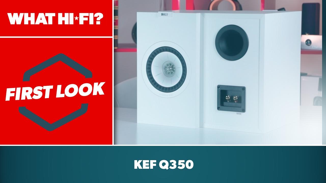 kef q150. kef q series q350 speakers \u2013 first look and unboxing kef q150