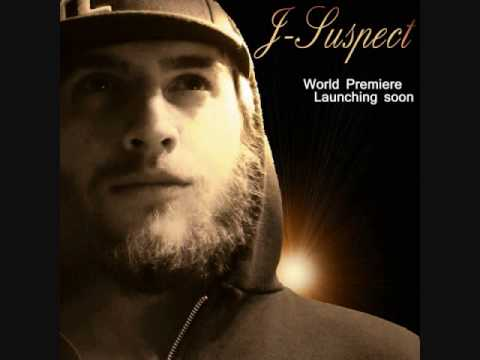 "J-Suspect ""The Preface"" (beat by RJD2)"
