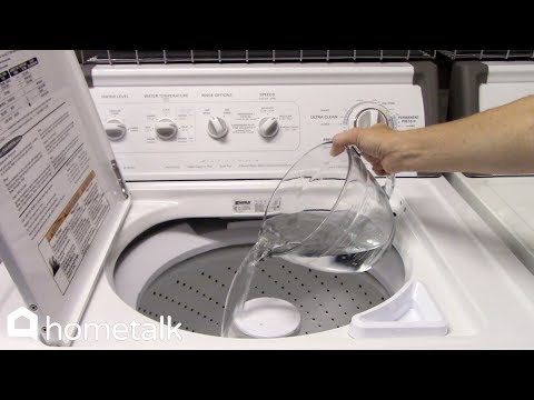How To Clean Your Washer Dryer | Hometalk