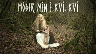 Móðir mín í kví, kví (Icelandic Traditional Folk)   Nordic lullaby origins   Priscilla Hernandez